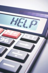 business liquidation help